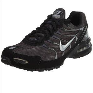 Nike Men's Air Max Torch 4 Running Sneaker- Black